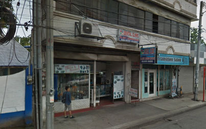 Halasan Dental Clinic of Davao City
