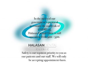 ***** Halasan Dental Clinic 2nd Floor Luna Building, San Pedro Street, Davao C…